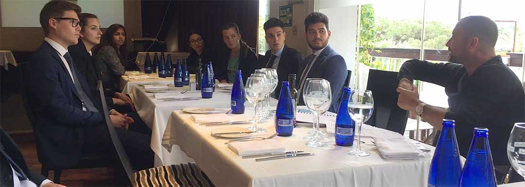 La Sala is supporting the next generation of hospitality entrepreneurs