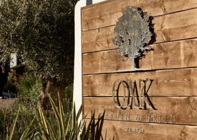 OAK Venue Gallery