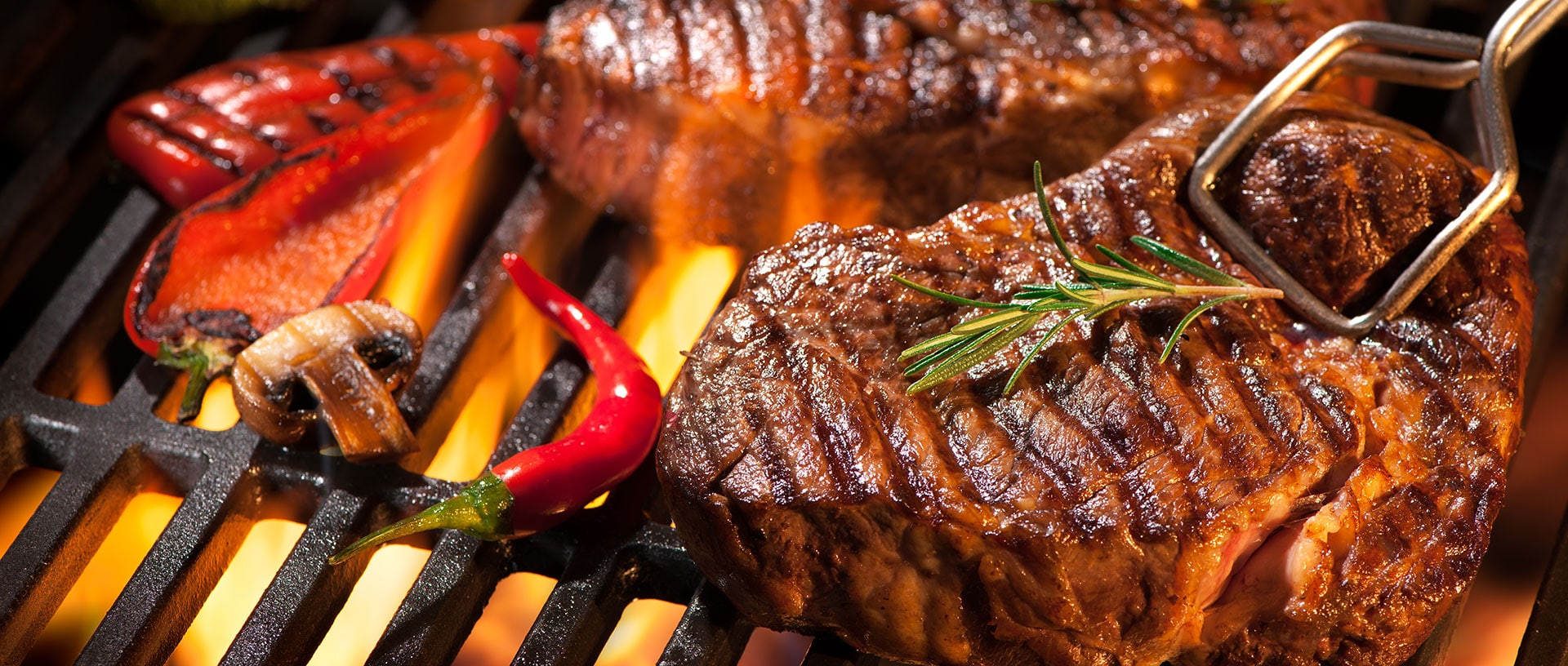 License to Grill - Steak offers at OAK Grill Marbella